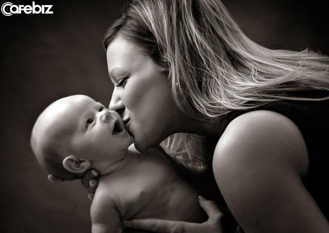 Lá thư mẹ gửi con trai 10 tuổi: Mẹ xứng đáng được con tôn trọng vì những gì mẹ làm cho con - Ảnh 1.