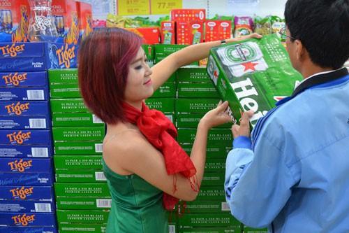 đầu tư giá trị - photo 1 15293721222031315244662 - Thị trường bia Việt: Cạnh tranh khốc liệt