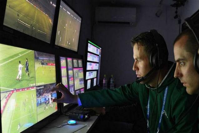 5 sự thật giật mình về công nghệ VAR tại World Cup 2018 - Ảnh 3.