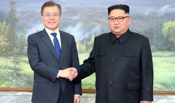 PGS. TS Vũ Minh Khương: Ông Kim Jong Un từ bỏ tham vọng hạt nhân không vì bất kỳ lời hứa nào về viện trợ kinh tế - Ảnh 2.