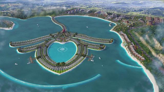 TTC Land toan tính rót 4.000 tỷ đầu tư dự án BĐS nghỉ dưỡng tại Phú Quốc  - Ảnh 2.