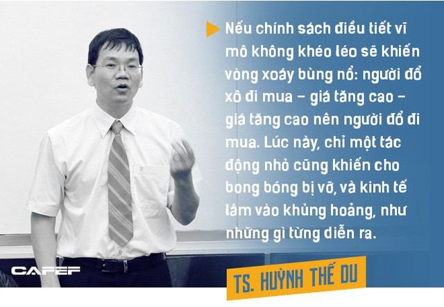 Việt Nam sẽ thoát lời nguyền chu kỳ khủng hoảng 10 năm nhờ hai nhân tố này? - Ảnh 6.