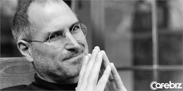 Những lời trăn trối cuối cùng của Steve Jobs: Cho dù bạn chọn ghế hạng nhất hay hạng phổ thông thì khi máy bay hạ cánh, bạn cũng phải bước xuống - Ảnh 2.