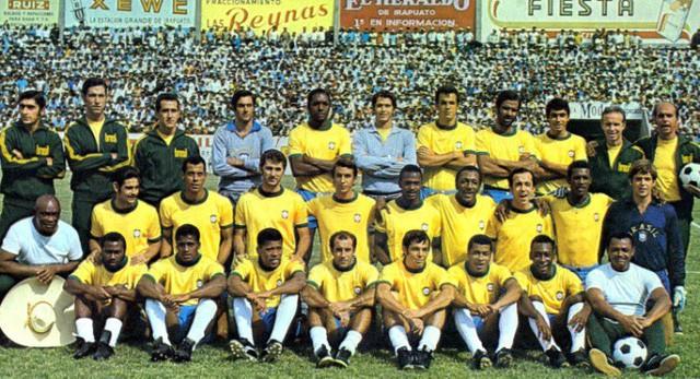 Brazil là đội tuyển vĩ đại nhất mọi thời đại khi vô địch World Cup tới 5 lần, tất cả là vì...  - Ảnh 1.