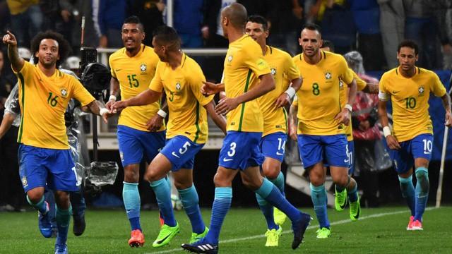 Brazil là đội tuyển vĩ đại nhất mọi thời đại khi vô địch World Cup tới 5 lần, tất cả là vì...  - Ảnh 9.