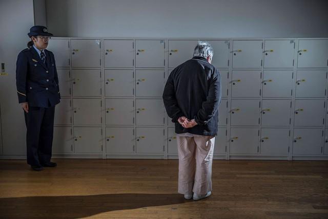 Chuyện hoang đường nhưng có thật ở Nhật Bản: Nhà tù - thiên đường cho những phụ nữ cao tuổi cô độc giữa gia đình - Ảnh 2.