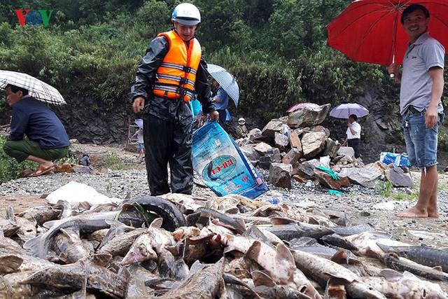 Ảnh: Mưa lớn và lũ quét gây thiệt hại lớn cho Lai Châu - Ảnh 15.