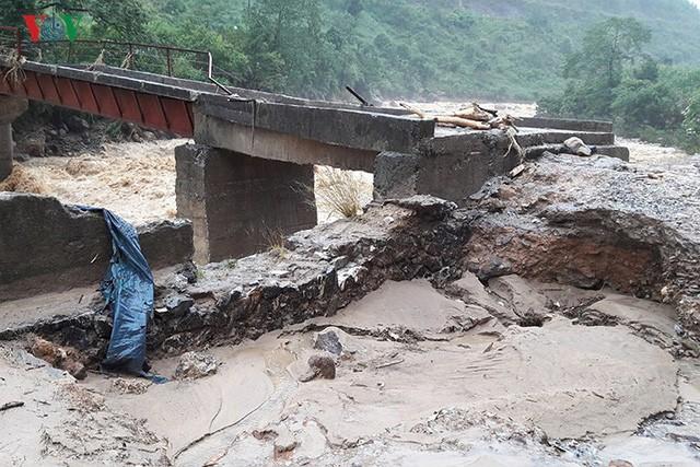 Ảnh: Mưa lớn và lũ quét gây thiệt hại lớn cho Lai Châu - Ảnh 9.