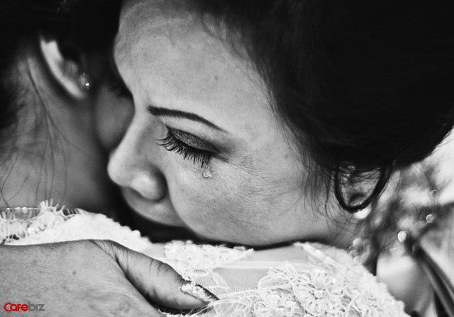 Cảm ơn mẹ đã ly hôn bố: Bức tâm thư xúc động của cô gái có mẹ bị bạo hành, nhịn đói, tần tảo nuôi 3 con khôn lớn - Ảnh 3.