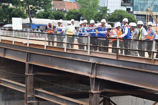 Quốc hội vào cuộc gỡ khó cho metro Bến Thành - Suối Tiên - Ảnh 1.