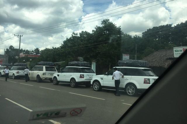 Chi tiết hành trình gần 1 tháng xuyên Việt với dàn xe độ độc đáo của ông chủ Trung Nguyên Legend - Ảnh 3.