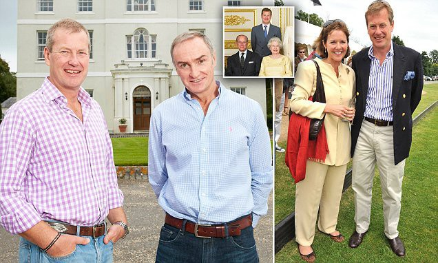 Gia đình hoàng gia Anh sắp đón chào đám cưới đồng tính đầu tiên trong lịch sử - Ảnh 1.