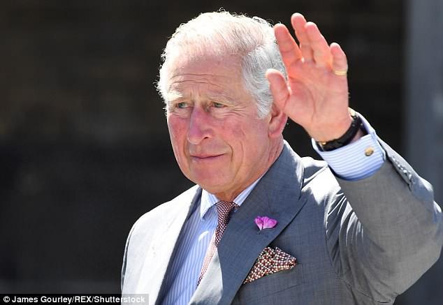Lý do thái tử Charles thuê chuyên cơ hạng sang để đi lại trong khi các thành viên Hoàng tộc khác vẫn mua vé máy bay thương mại - Ảnh 1.