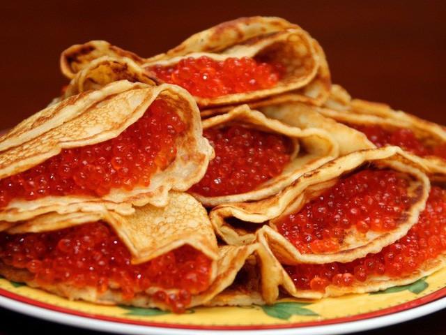 Nước Nga có một loại bánh nhìn quen mắt nhưng rất lạ và hấp dẫn với vô vàn loại nhân - Ảnh 12.