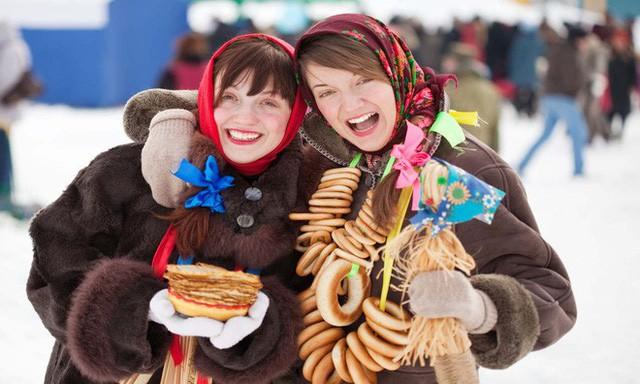 Nước Nga có một loại bánh nhìn quen mắt nhưng rất lạ và hấp dẫn với vô vàn loại nhân - Ảnh 14.