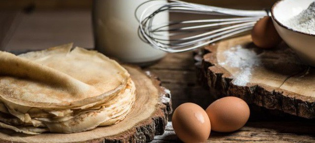 Nước Nga có một loại bánh nhìn quen mắt nhưng rất lạ và hấp dẫn với vô vàn loại nhân - Ảnh 6.