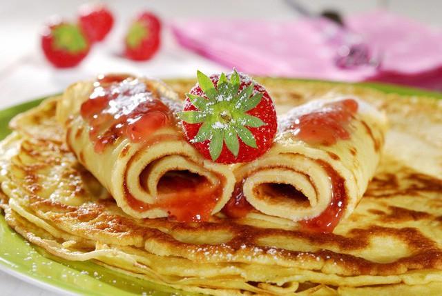 Nước Nga có một loại bánh nhìn quen mắt nhưng rất lạ và hấp dẫn với vô vàn loại nhân - Ảnh 8.