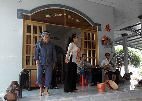 Lạc bước vào vùng đất mỹ nhân ở miền Tây nước Việt - Ảnh 4.