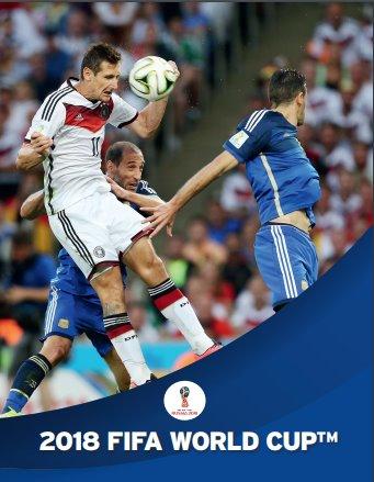 K+ bác bỏ tin đồn đang đàm phán mua bản quyền World Cup  - Ảnh 1.