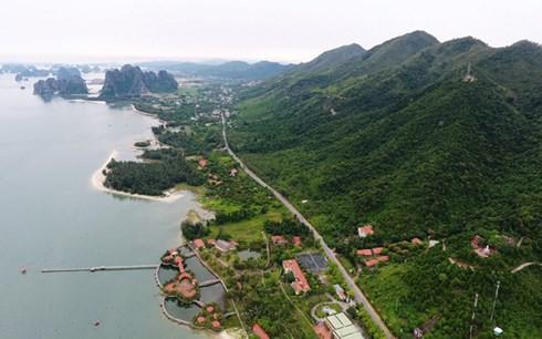 """Chuyển nhượng đất """"ngầm"""" vẫn diễn ra ở Vân Đồn, Bắc Vân Phong, Phú Quốc - Ảnh 1."""