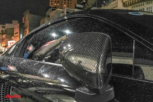 Audi R8 V10 Plus từng của ông chủ cafe Trung Nguyên sang tay đại gia Bạc Liêu - Ảnh 4.