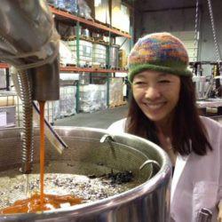 Vương Thủy Lệ - Nữ doanh nhân - nhà khoa học gốc Việt hiếm hoi trong ngành agtech, độc quyền công nghệ sản xuất dầu gấc ở Mỹ - Ảnh 1.