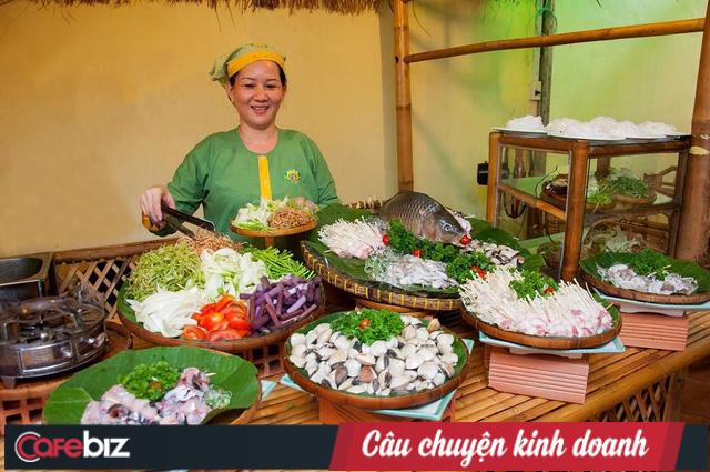 """CEO Chảo Đỏ (Wrap & Roll): Ở Việt Nam, chuỗi nhà hàng chỉ phát triển đến cái thứ 5 là """"đuối"""" - Ảnh 3."""