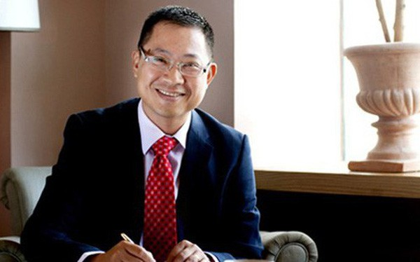 Vua phở Lý Quí Trung và CEO chuỗi Wrap & Roll tiết lộ phần chìm của tảng băng trong kinh doanh nhà hàng - Ảnh 1.