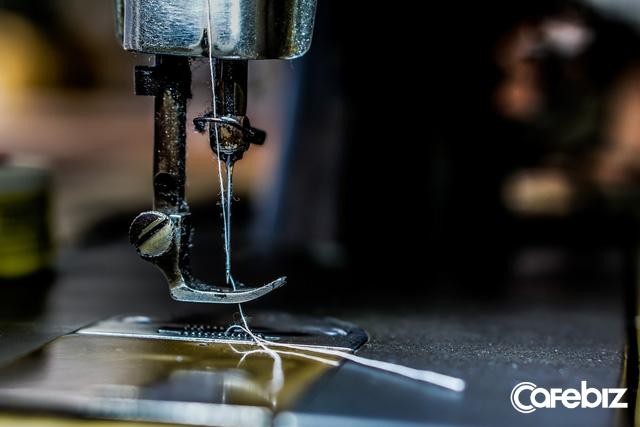 [Sống đẹp] 4 nguyên tắc vàng của người thợ may già ĐÚNG với TẤT CẢ những người đang lao vào cuộc chiến kinh doanh và hừng hực tham vọng thành công - Ảnh 7.