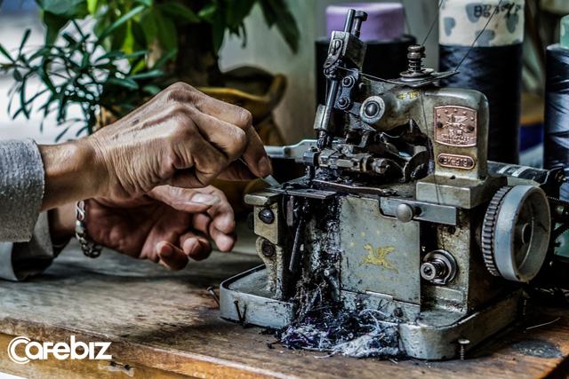 [Sống đẹp] 4 nguyên tắc vàng của người thợ may già ĐÚNG với TẤT CẢ những người đang lao vào cuộc chiến kinh doanh và hừng hực tham vọng thành công - Ảnh 5.