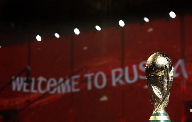 Sochi - thành phố hoàn hảo cho du khách đến Nga xem World Cup - Ảnh 3.