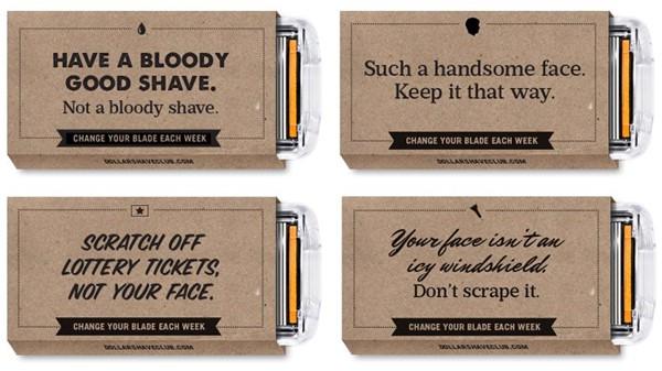 """[Case Study] Bí quyết """"từ zero thành tỷ đô"""" của 1 startup bán dao cạo: Khiến khách hàng nghiện vì quá thú vị, đến đại gia Gillette cũng phải bắt chước! - Ảnh 4."""