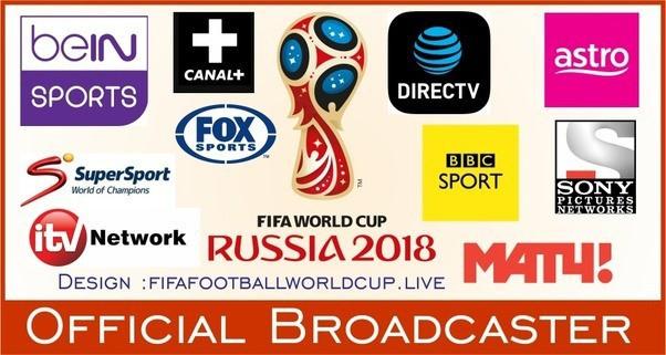 Các nước kiếm tiền cực khủng từ bản quyền World Cup thế nào?  - Ảnh 5.
