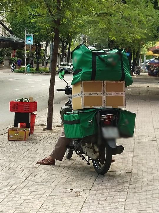 TP HCM: Hàng loạt người giao hàng bị lừa đảo - Ảnh 2.