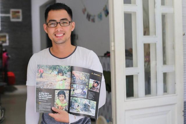 Chuyện của cô bé 9 tuổi sống ở bãi rác Phú Quốc và chàng kỹ sư nông nghiệp đi khắp đất nước kể chuyện trẻ thơ - Ảnh 16.