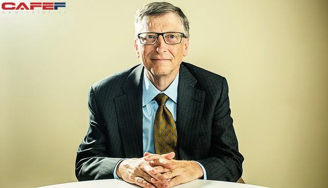 Bill Gates: Thành công là một giáo viên tồi, nó khiến những người thông minh nghĩ rằng họ không thể thất bại - Ảnh 4.