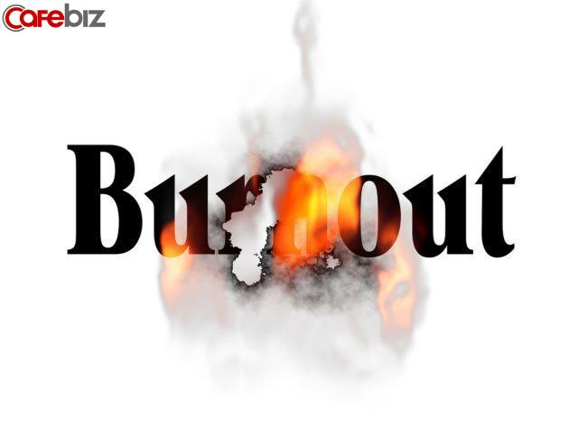 """Drama chốn công sở: """"Em làm gì đã được thành công, em còn đang phải trị dứt điểm burnout đây này"""" - Ảnh 3."""