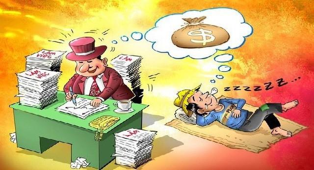 6 điểm khác biệt căn bản giữa người thành công và kẻ thất bại: Khoảng cách xa nhất giữa giàu - nghèo hoá ra cũng chính là đây! - Ảnh 1.