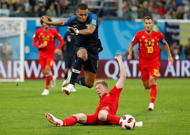 đầu tư giá trị - photo 8 15312716531362046733630 - Sau màn lăn lộn ăn vạ như Neymar, sao trẻ Mbappe lại bị chỉ trích vì thói câu giờ chọc tức đối thủ