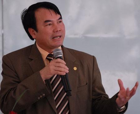 """Ứng dụng 4.0 vào nông nghiệp: """"Việt Nam cần đi ngay, đi nhanh, đi chính xác"""" - Ảnh 1."""