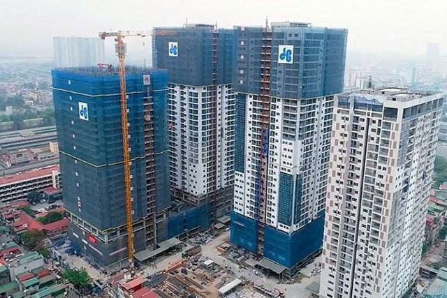 Giới đầu cơ bất động sản không mặn mà, ôm tiền rời Hà Nội - Ảnh 1.