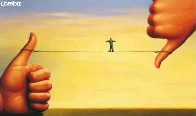 Muốn thành công, bạn phải chọn đúng nghề, đúng việc và đặc biệt Hãy chọn sếp đúng - Ảnh 1.