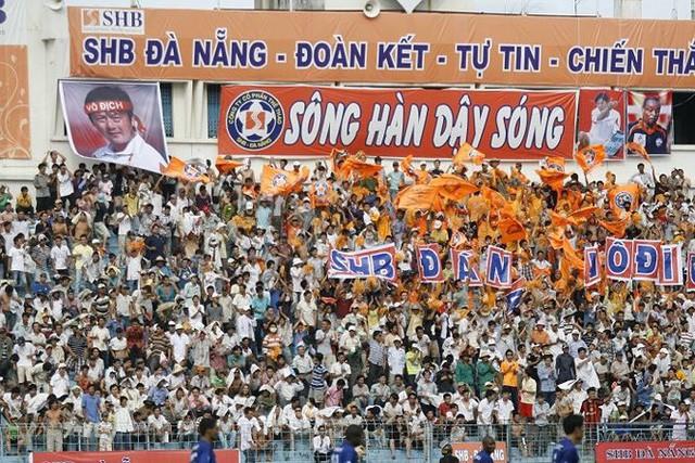 Đà Nẵng quyết lấy lại sân Chi Lăng đã bị đại gia phân lô  - Ảnh 2.