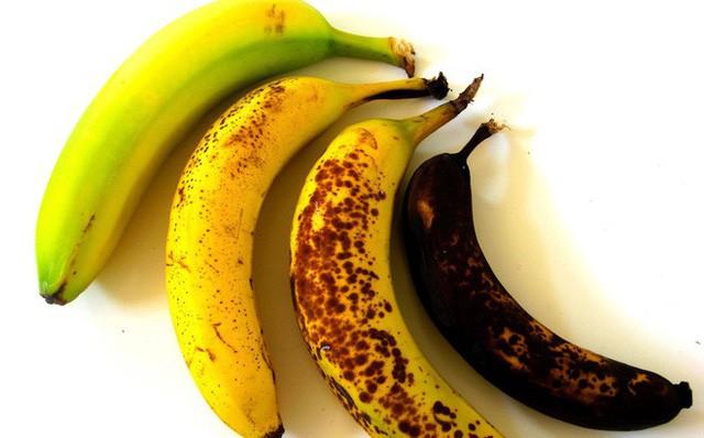 Điều gì sẽ xảy ra với cơ thể nếu bạn nạp thêm 2 quả chuối mỗi ngày? Câu trả lời sẽ khiến người ghét nhất cũng phải cân nhắc ăn - Ảnh 1.