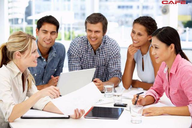 6 điều ông chủ nào cũng muốn thấy ở nhân viên: Đi làm thuê mà không nắm rõ thì đừng hỏi vì sao sự nghiệp mãi long đong - Ảnh 3.