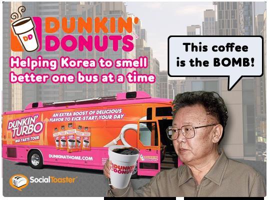 """Chiến dịch dắt mũi khách hàng của Dunkin' Donuts: """"Bơm"""" mùi cà phê lên xe buýt, đem về thêm 29% doanh thu! - Ảnh 4."""