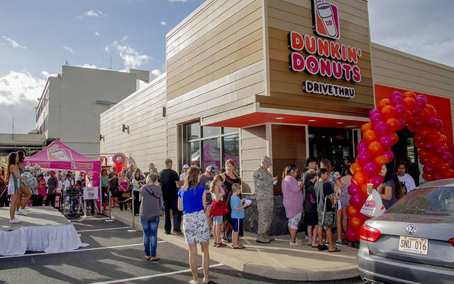 """Chiến dịch dắt mũi khách hàng của Dunkin' Donuts: """"Bơm"""" mùi cà phê lên xe buýt, đem về thêm 29% doanh thu! - Ảnh 7."""