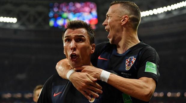 Chuyện khó tin về hành trình đến với World Cup 2018 của nữ Tổng thống Croatia - Ảnh 1.