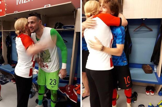 Chuyện khó tin về hành trình đến với World Cup 2018 của nữ Tổng thống Croatia - Ảnh 11.