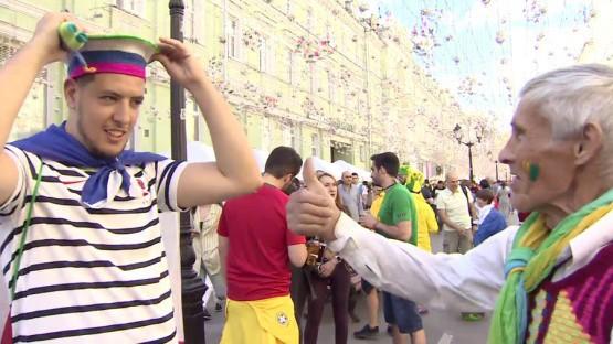 đầu tư giá trị - photo 6 1531622784906912517321 - Hết World Cup, người bán hàng ở Nga sẽ tiếc lắm vì họ kiếm gấp 4 lần thu nhập bình quân thường ngày ngon ơ thế này